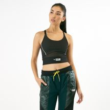 PUMA Women's Trailblazer Cropped Top