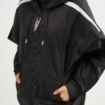 PUMA Women's Chase Woven Jacket, 1470481