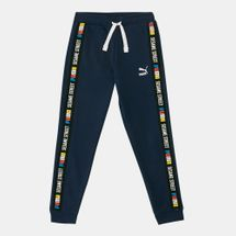 PUMA Kids' Sesame Street Pants (Younger Kids)