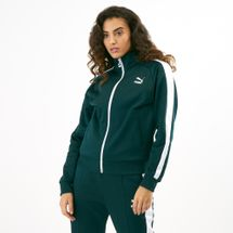 PUMA Women's Classics T7 Track Jacket
