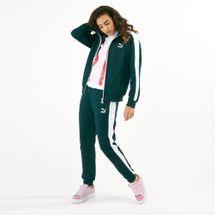 PUMA Women's Classics T7 Track Jacket, 1492937