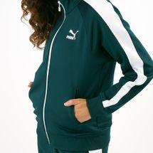 PUMA Women's Classics T7 Track Jacket, 1492938
