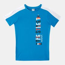 PUMA Kids' x Sesame Street T-Shirt (Younger Kids)