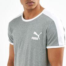PUMA Men's Iconic T7 Slim T-Shirt, 1688963