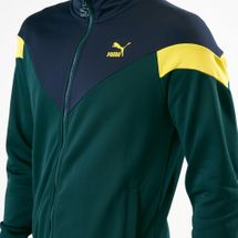 PUMA Men's Iconic MCS Track Jacket, 1533361