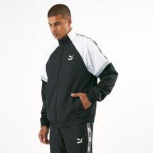 PUMA Men's XTG Woven Jacket