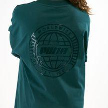 PUMA Women's TZ Long Sleeve T-Shirt, 1510971