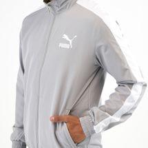 PUMA Men's Iconic T7 Track Jacket, 1492886