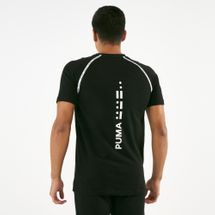 PUMA Men's Epoch Raglan T-Shirt, 1533367