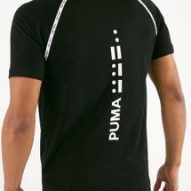 PUMA Men's Epoch Raglan T-Shirt, 1533369