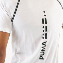 PUMA Men's Epoch Raglan T-Shirt, 1533373