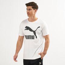 PUMA Men's Classics Logo T-Shirt