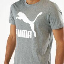 PUMA Men's Classics Logo T-Shirt, 1533377