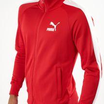 PUMA Men's Iconic T7 Track Jacket, 1533385
