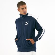 PUMA Men's Iconic T7 Track PT Jacket