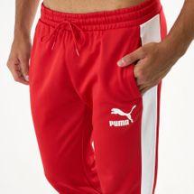 PUMA Men's Iconic T7 Track Pants, 1533393