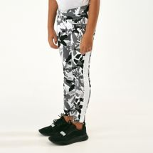PUMA Kids' Classics All Over Print Leggings (Older Kids)