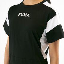 PUMA Women's Chase Dress, 1500947