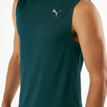 PUMA Men's Ignite Mono Running Tank Top, 1533354