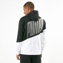 PUMA Men's A.C.E. Windbreaker Jacket, 1492848