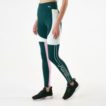 PUMA Women's Cosmic TZ Leggings