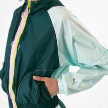 PUMA Women's Cosmic TZ Jacket, 1535838