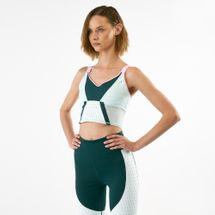PUMA Women's Cosmic TZ Crop Top