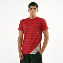 PUMA Men's Pace T-Shirt Red