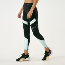 PUMA Women's Elite Speed Leggings