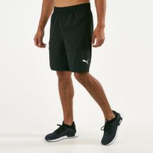 PUMA Men's Energy Woven 9 Inch Shorts