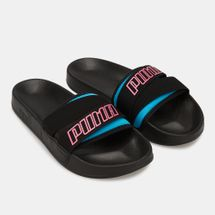PUMA Women's Leadcat Trailblazer Slides