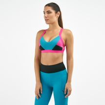 PUMA Women's Density Sports Bra