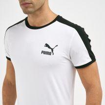 PUMA Men's Iconic T7 Slim T-Shirt, 1732315