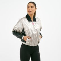PUMA Women's TZ Jacket