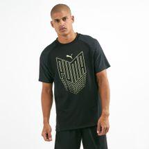 PUMA Men's Vent T-shirt