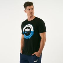 Puma Men's Execution T-Shirt