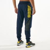 PUMA Men's Modern Sports Training Pants, 1533422