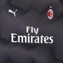 PUMA Men's AC Milan Stadium Graphic Jersey, 1492953