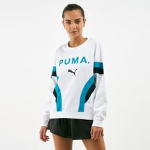 PUMA Women's Chase Long Sleeve T-Shirt