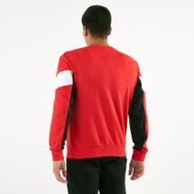 PUMA Men's Rebel Crew TR Sweatshirt, 1533407