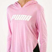 Puma Women's Modern Sports Cover-Up Hoodie, 1655604