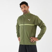 PUMA Men's Energy Woven Jacket