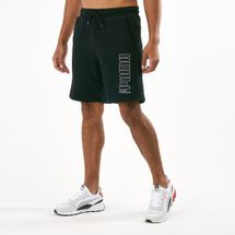 "PUMA Men's Athletics 8"" Training Shorts"