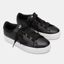حذاء فيكي ستاكد ريبون كور من بوما للنساء
