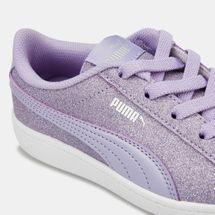Puma Kids' Puma Vikky Glitz AC Shoe, 1655518