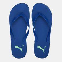 PUMA Men's First Slip Sandal