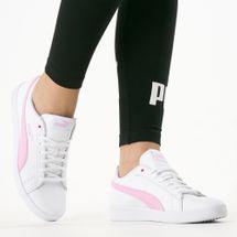 PUMA Women's Smash V2 Shoe, 1531105