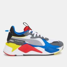 PUMA Kids' RS-X Toys Puma Shoe (Older Kids)