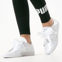 Puma Women's Smash BKL Patent Shoe, 1531459
