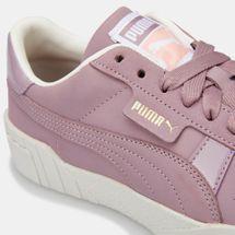 PUMA Women's Cali Nubuck Shoe, 1530048